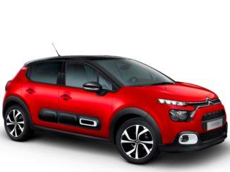 L'apprezzamento per la Nuova Citroën C3 non conosce sosta e la best seller del marchio continua a consolidare la propria posizione nel mercato italiano.