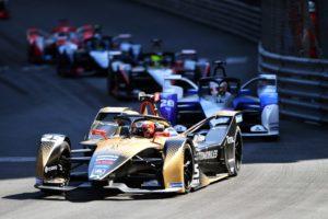 Monaco E-Prix di Formula E: super pole e vittoria per António Félix da Costa