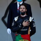 Formula E 2020-2021: Monaco E-Prix