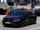 Il Principe Alberto di Monaco al volante della DS 9 E-Tense 4x4 360
