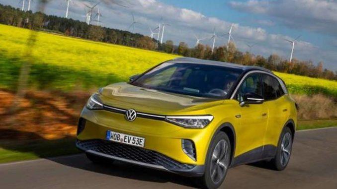 Ricaricare le Volkswagen ID.3 e ID.4 con energia pulita certificata