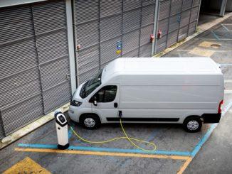 Da un progetto pilota realizzato insieme ai clienti nasce Fiat E-Ducato