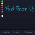 Ford Sketch