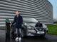 Futuro elettrificato con Nissan Leaf per Pep Guardiola
