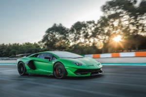 """""""Direzione Cor Tauri"""", la road map per l'elettrificazione Lamborghini"""