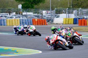 MotoE a Le Mans