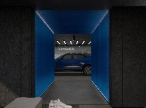Il nuovo concetto di retail è Lynk & Co in tour