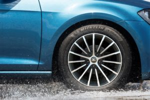 Il Gruppo Michelin punta alla neutralità del carbonio entro il 2050