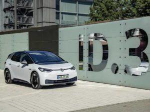 Così l'Italia può correre sulla via dell'elettrico secondo Volkswagen
