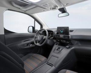 Ordinabile in Italia il nuovo Opel Combo-e Life