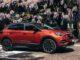 Opel Grandland X Hybrid4 dimostra come guidare un veicolo ibrido è divertente