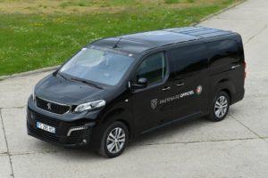 Il Torneo Roland Garros 2021 elettrificato da Peugeot
