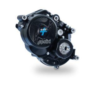 Nuovo motore Polini E-P3 + per e-bike