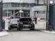 Sotto test la Porsche Macan full electric