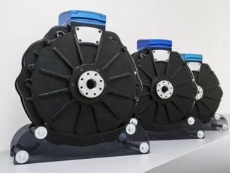 Accordo Saietta con Padmini VNA per motore elettrico indiano