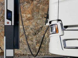 Camion elettrici Scania per la raccolta rifiuti di Copenaghen