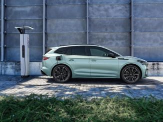 Doppie porte aperte in tutta Italia di Škoda Enyaq iV