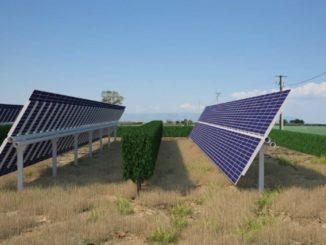 Accordo tra Solvay e Falck Renewables per energia solare