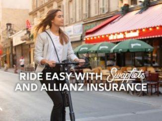 Programma assicurativo per abbonati a monopattini e scooter elettrici