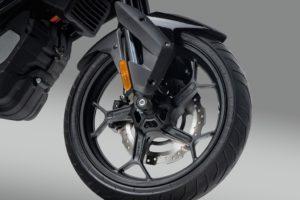 Voge ER10, le emozioni di una e-bike