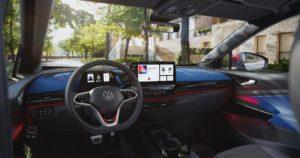 Disponibile in Italia il SUV elettrico Volkswagen ID.4 GTX a trazione integrale