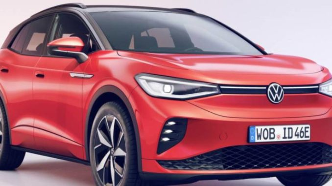 Le tecnologie all'avanguardia delle batterie delle Volkswagen ID.