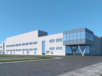 Avvio in Cina della costruzione di un nuovo stabilimento Volkswagen per vetture elettriche