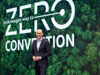 Way to Zero: La strategia Volkswagen per la mobilità a impatto neutro