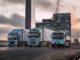 Tre nuovi camion elettrici da Volvo Trucks