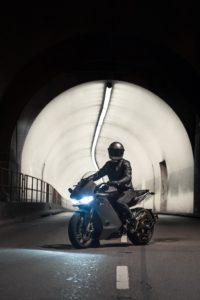 Inizia lo Zero on Tour, il Roadshow italiano di Zero Motorcycles
