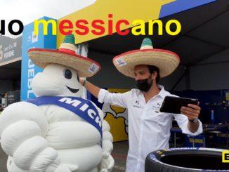 Formula E. Le interviste e le video news del venerdì del Puebla E-Prix