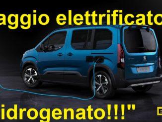 Le news di Peugeot del mese di maggio 2021