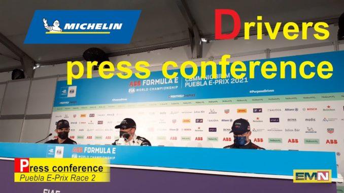 Formula E Puebla E-Prix. Mortara salta in testa al campionato con un a gara perfetta
