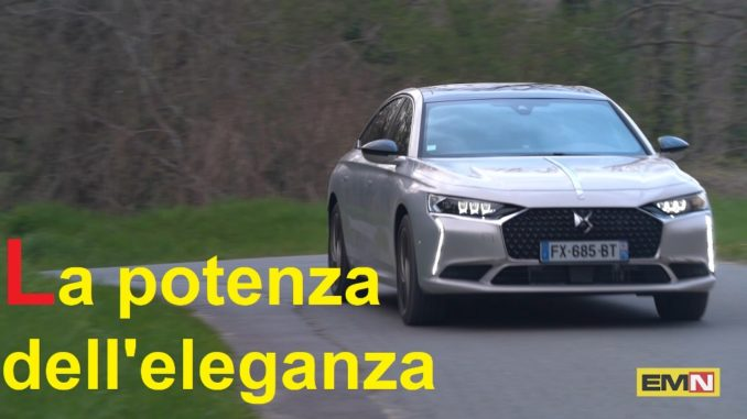Electric Motor News in TV, puntata n° 16 del 2021