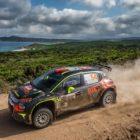 @ Citroën Racing RIEU