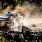 @ Citroën Racing ROSSEL