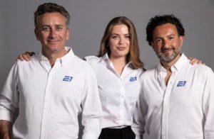 Partnership tra E1 Series e il fondo PIF per il campionato di barche elettriche