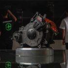 EMCE Energica Motor – credit Marcello Mannoni