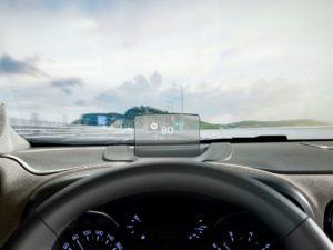 Nuovo SUV Citroën C3 Aircross e le sue tecnologie di assistenza alla guida