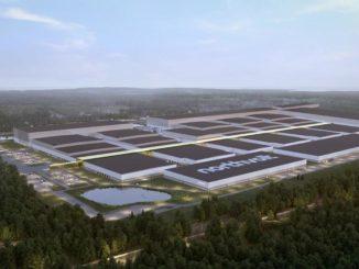 Investimento di 500 milioni di Euro dal Gruppo Volkswagen per le batterie con Northvolt AG