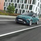Nuova Hyundai BAYON