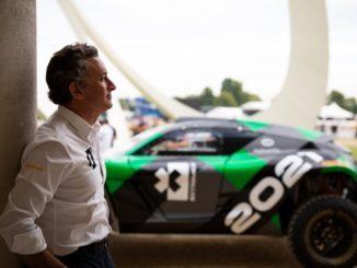 Alejandro Agag è l'eroe del Motorsport di Autocar