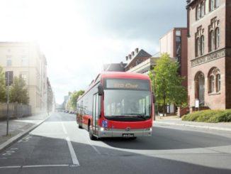 Ordini a BYD da Santander e Coimbra per autobus elettrici