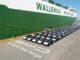 Invio al mercato norvegese dei primi 100 SUV BYD Tang