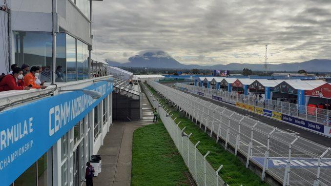 Formula e Puebla E-Prix. Perché c'è un'elevata possibilità che ci sia la Safety Car in gara