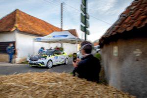 Debutto con grande successo della Opel Corsa-e Rally