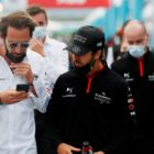 Formula E 2020-2021: Puebla E-Prix I