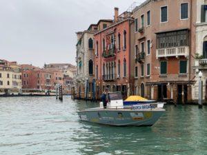 Prima eRegatta al Salone Nautico di Venezia