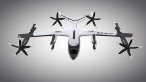 Gli aerotaxi elettrici Hyundai potrebbero arrivare entro il 2025