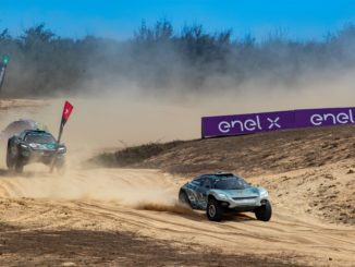 Enel X diventa partner ufficiale per la ricarica intelligente di Extreme E